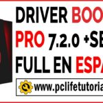 ✅DESCARGAR DRIVER BOOSTER PRO 7.2.0 FULL SERIAL KEY + CRACK