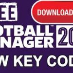 Football Manager 2020 Free Download 🔥 FM 2020 Free Key Code +