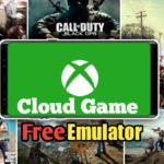 Free Cloud Gaming Emulator for android 2020 Without login just