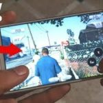 GTA 5 APK+Obb Android No Age Verification Full Game How to