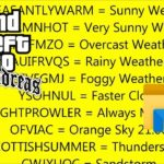 HOW TO DOWNLOAD GTA SAN ANDREAS ALL CHEATCODES FILE ON YOUR PC-