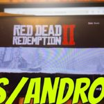 How to Download Red Dead Redemption 2 Mobile Android iOS (2020)