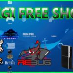 New PS3 FreeShop Works On CFW And PS3HEN Preview 2020