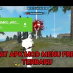 UPDATE CHEAT APK MOD MENU FREE FIRE TERBARU 2020