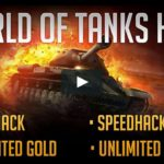 World Of Tanks Cheats – How to get Free Gold and Bonds – 100