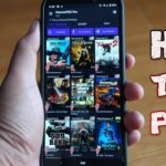 step by step How to Play PS2 Game on Android Smartphone