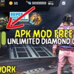 APK MOD FF UNLIMITED DIAMOND TERBARU – FREE FIRE INDONESIA