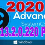 Advanced SystemCare Pro 13.2.0.220 + Licence Key 2020