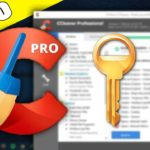 CCleaner Pro FULL + Activation KEY