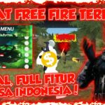 CHEAT MOD MENU TERBARU – GARENA FREE FIRE