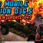 Cheat PUBG Mobile 0.16.5 Play Safe Enjoy New Update V4.1