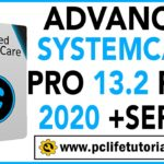 ✅DESCARGAR Advanced Systemcare PRO 13.2 FULL SERIAL KEY