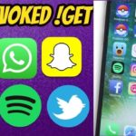 Download Snapchat++ Spotify++ Instagram++ MOD APK ✅ 10.000
