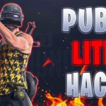HACK PUBG LITE PC HOW TO DOWNLOAD HACK PUBG LITE