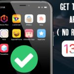 How To TWEAKED ++ APPS ( NO REVOKED ) On iOS 13 Get Install