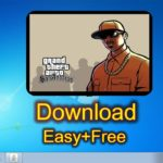 How to download And install GTA San Andreas in PC Full Version
