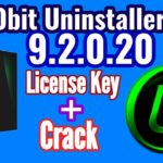 IObit Uninstaller Pro 9.2.0.20 License Key + Crack