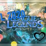 ✅LEAGUE OF LEGENDS FREE HACK 2020✅CHEAT FOR SCRIPTING LEAGUE