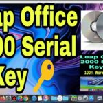 Leap Office 2000 Serial KeyActivation Key🔑 Product