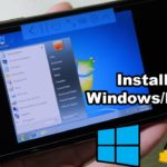 NEW Install WindowsLinux On iPhoneiPadiPod FULL TUTORIAL No