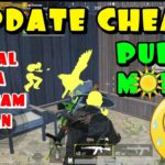 NEW UPDATE CHEAT PUBG MOBILE ALL VERSION NEW FILE MOD, NEW