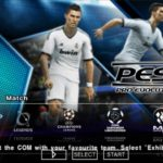 PES 2013 PPSSPP LITE 400MB Android Offline Best Graphics