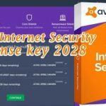 Avast Premier Security Antivirus 2020 + License key till 2034