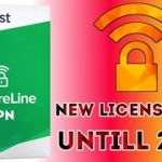 Avast Secureline New License Keys Activate