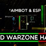 COD MW Warzone HackCheat AIMBOT + ESP (PC 2020) Free Download