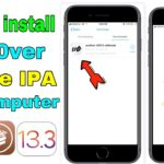 How to install Unc0ver free no file IPA no Computer for iOS 13 –
