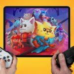 Top 10 iPad Local Co-op Games – With Controller Support