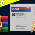 WINRAR FULL 2020 + ACTIVATION