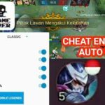 CHEAT ENEMY LAG WORK? APK MENU CHEAT MLBB V1.1 MOBILE LEGENDS
