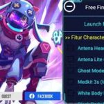 Cheat Ff Terbaru 2020 Mod Menu Mod Free Fire 1.47.x The latest