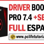 DESCARGAR Driver Booster Pro 7.4 FULL SERIAL KEY + CRACK 2020