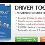 Driver Toolkit 8.6.0.1 license key + Keygen Version 2020