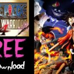 One Piece Pirate Warriors 4 Full Version With All DLC Included