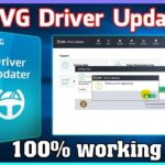 AVG Driver Updater 2020 Crack With Activation Key + Torrent Free