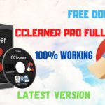 CCleaner Professional Key Patch Full Lisanslı Yapma 2020