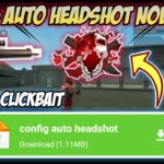 CONFIG CHEAT FF‼️CONFIG AUTO HEADSHOT FREE FIRE TERBARU 2020