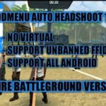 Cheat Free Fire V 1.47.6 2020 Mod Menu FF Terbaru 2020