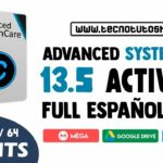 DESCARGAR Advanced SystemCare Pro 13.5 FULL SERIAL KEY + CRACK