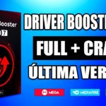 ☑️DESCARGAR DRIVER BOOSTER PRO 7.4.0 FULL SERIAL KEY +