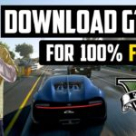 Finally Download GTA 5 For Free lifetime GTA 5 Full Download