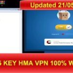 HMA VPN Key 100 Working 5 Keys Updated 21052020