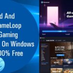 ✅ How To Download And Install GameLoop Android Gaming Emulator