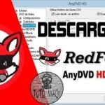 How To Download Redfox AnyDVD HD 8.4.8.0 Crack Full Torrent +