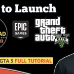 How to OpenInstallLaunch GTA 5GTA V After Downloading 94 GB