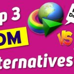 IDM alternative for Windows Top 3 Free Download Manager 2020
