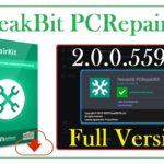 TweakBit PCRepairKit 2.0.0.55916 Full Version